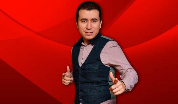 DJ BETO Y PISTEANDO CON LA RAZA