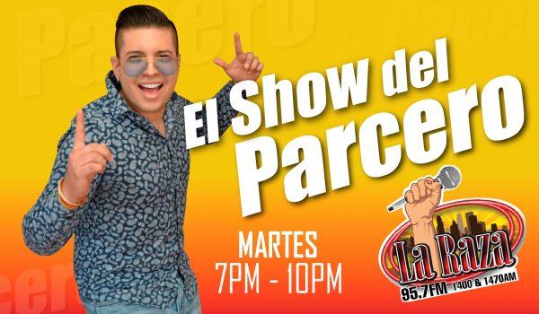 EL SHOW DEL PARCERO