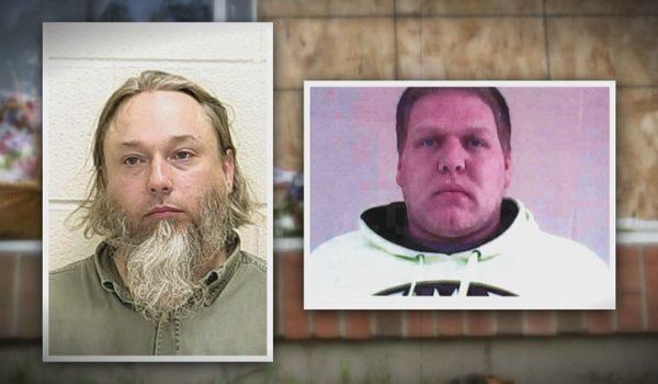 Hombres acusados en ataque de mezquita enfrentan juicio federal en Minnesota