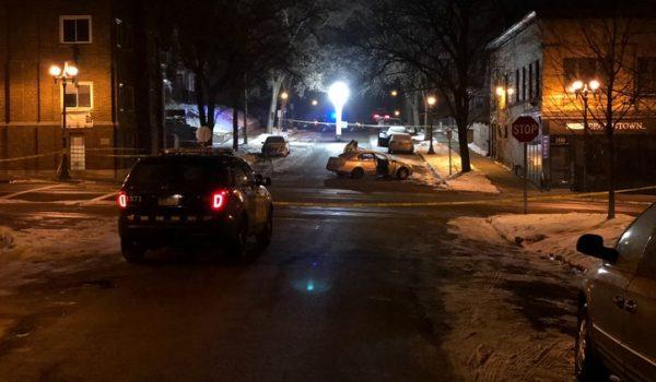 Un  muerto y un  herido en tiroteo al este de  St. Paul