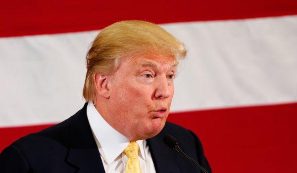 Trump declara emergencia nacional para la creación del muro fronterizo