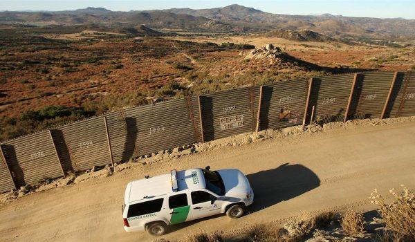 Rompen Record las detenciones en la frontera de Estados Unidos hacia México