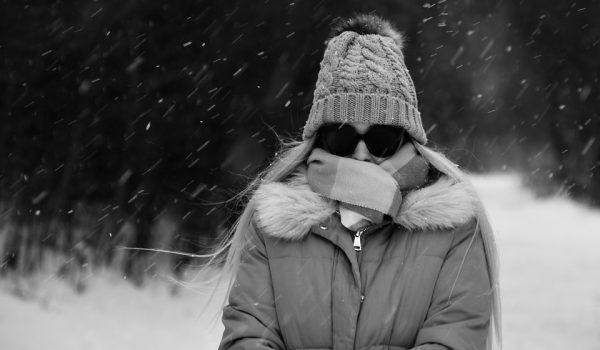 Hará frío este próximo fin de semana