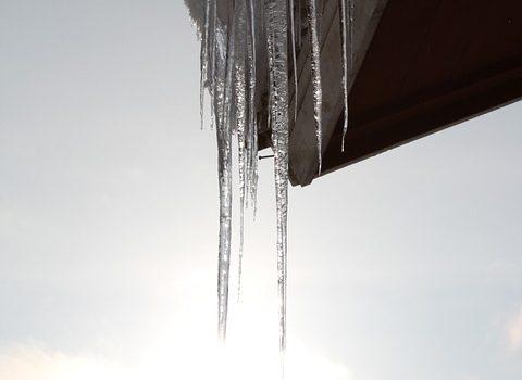 CLIMA: explosión de frío