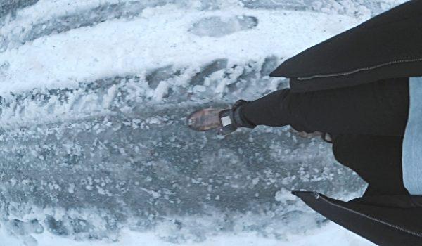 Posibles Inundaciones Por Nieve Derretida Esta Semana