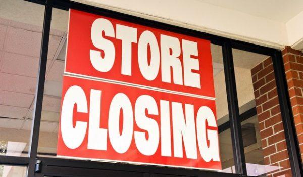 El apocalipsis de los centros comerciales