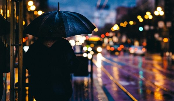 CLIMA: Vuelve la lluvia.