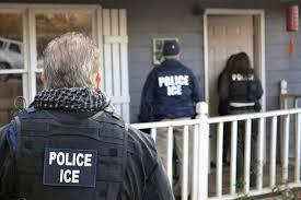 ICE responde luego de que hombre arrestado en Minneapolis