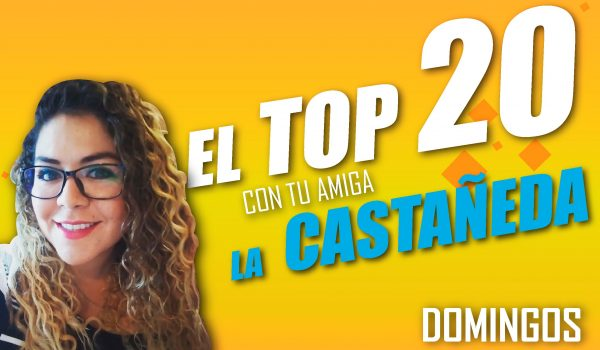 EL TOP 20 DE LA SEMANA