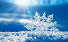 CLIMA: martes frío con posible nevada para mañana