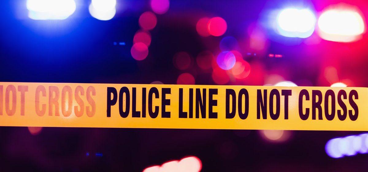 Pierre Jerel Anderson de 30 años, acusado por asesinato en Blaine Target