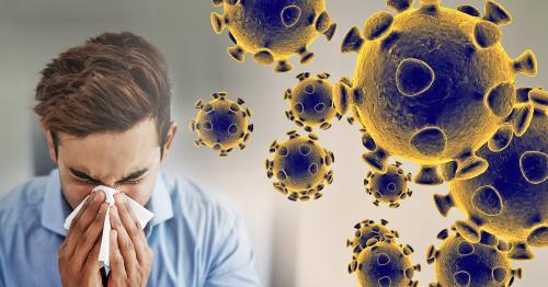 Cómo ha evolucionado la orientación de EE. UU. Sobre el uso de máscaras durante el brote de coronavirus