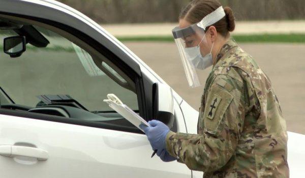 Sigue la Guardia Nacional aplicando pruebas para todos