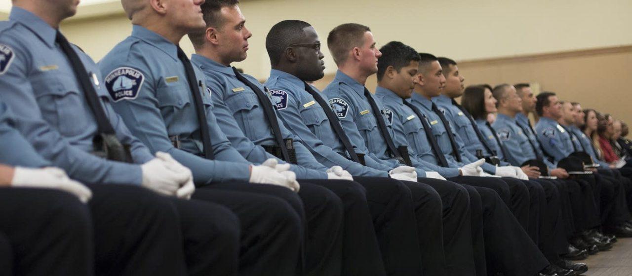 Detectan éxodo de la Policía de Minneapolis