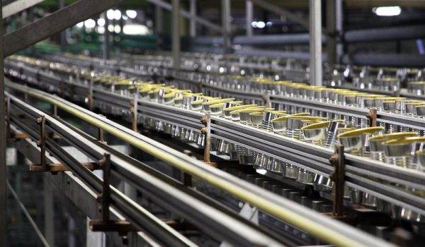 Otro brote en planta empacadora, 44% de trabajadores infectados