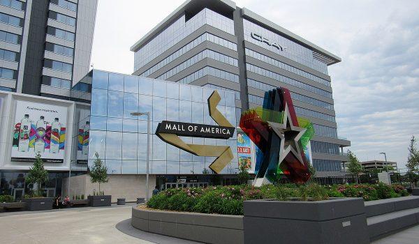 Aplicarán casi 9 mil vacunas en Mall of America