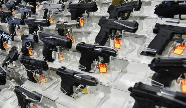 Se duplican permisos para portación de armas