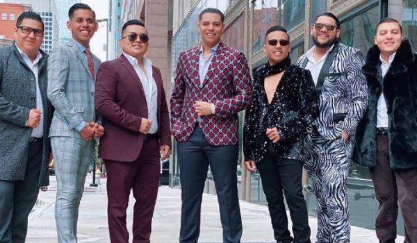 Grupo Firme anuncia segunda fecha en Staples Center