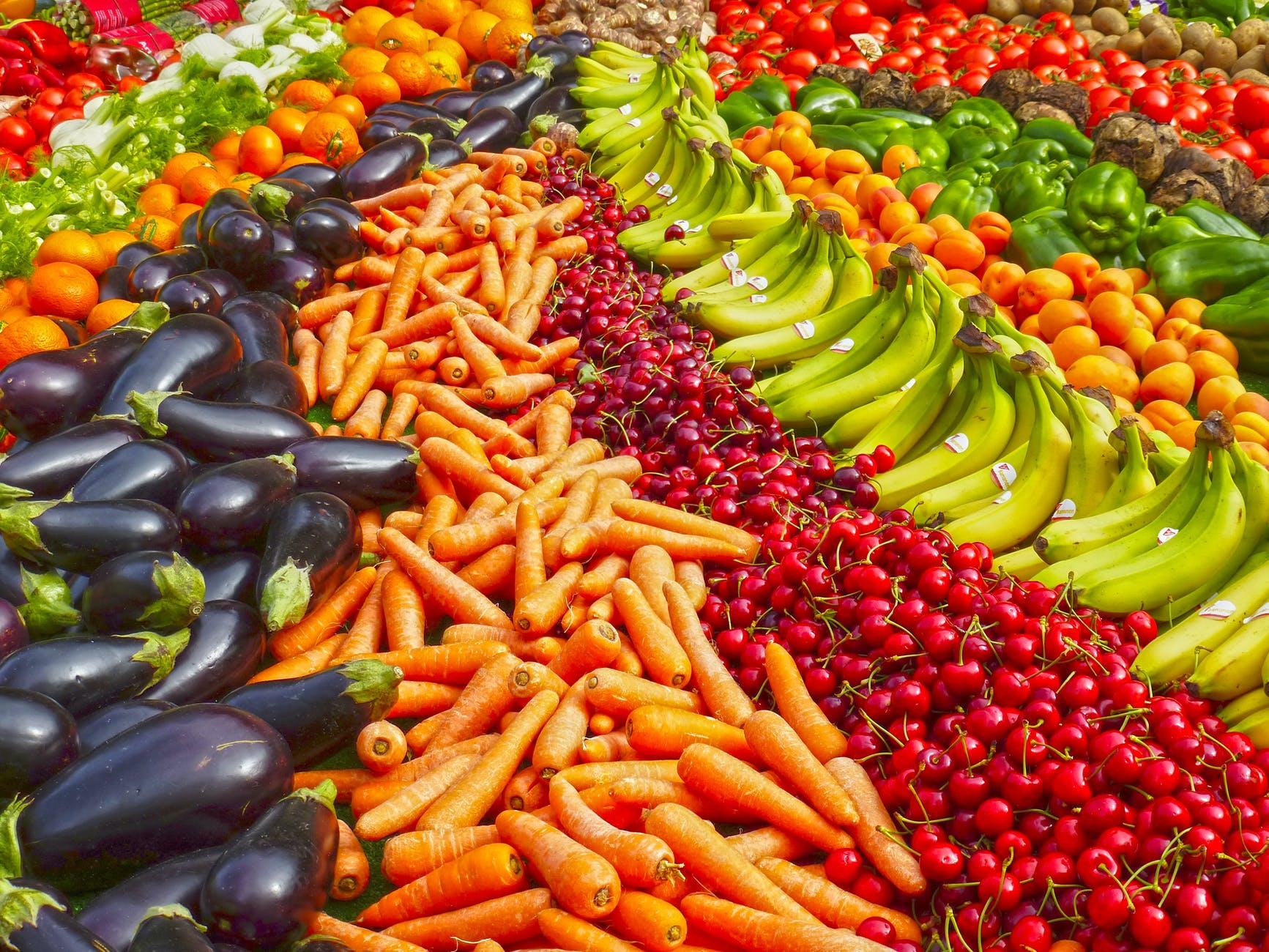 abundance agriculture bananas batch