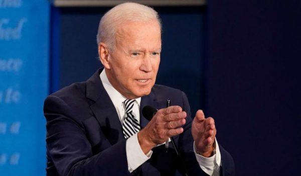 Certifican estados triunfo de Biden