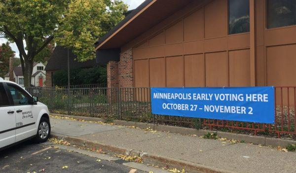 Más centros de votación en Minneapolis