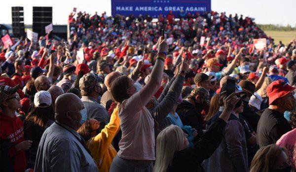 Republicanos molestos por normatividad para evitar contagios.