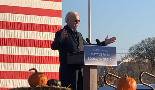 El miércoles, anunciará Biden programa que podría otorgar ciudadanía a 11 millones de inmigrantes