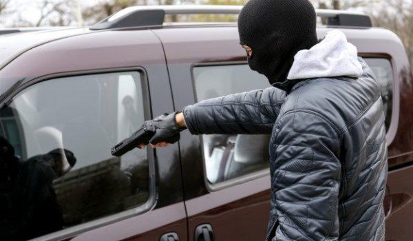 """Miembros de la """"Top 5"""" presuntos responsables de buena parte de los atracos a vehículo"""