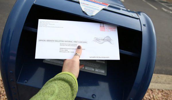 Récord de participación en elecciones