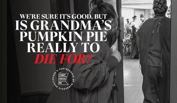 ¿te mueres por celebrar Thanksgiving?
