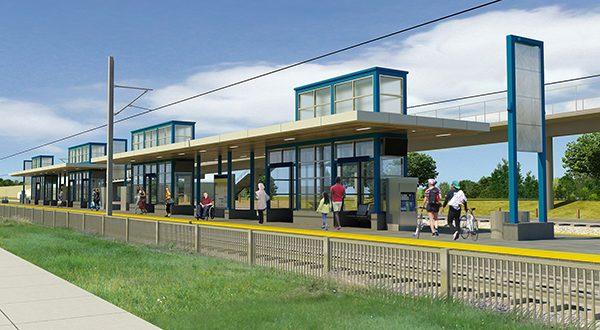 Anticipan demoras en construcción del Tren Ligero del Suroeste