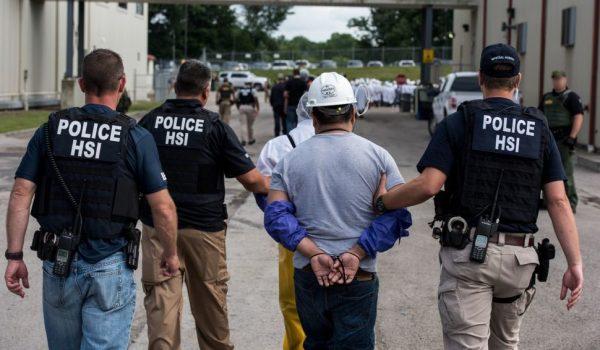 Seguirán las deportaciones a pesar de la Orden Ejecutiva de Biden