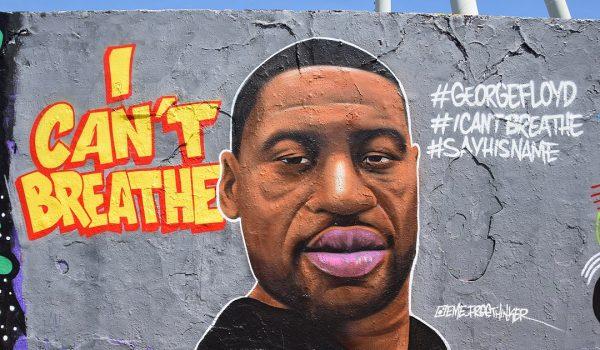 Manifestaciones pacíficas exigen justicia para Floyd