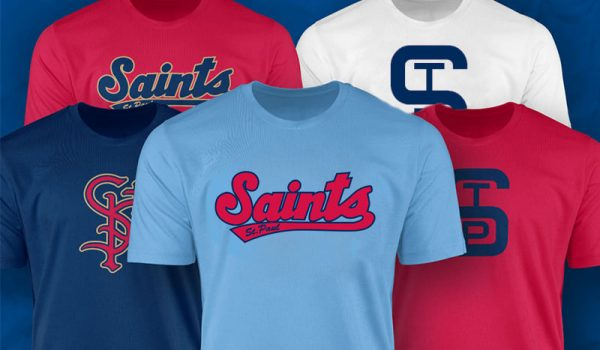 Hasta mayo comienza temporada de los St. Paul Saints
