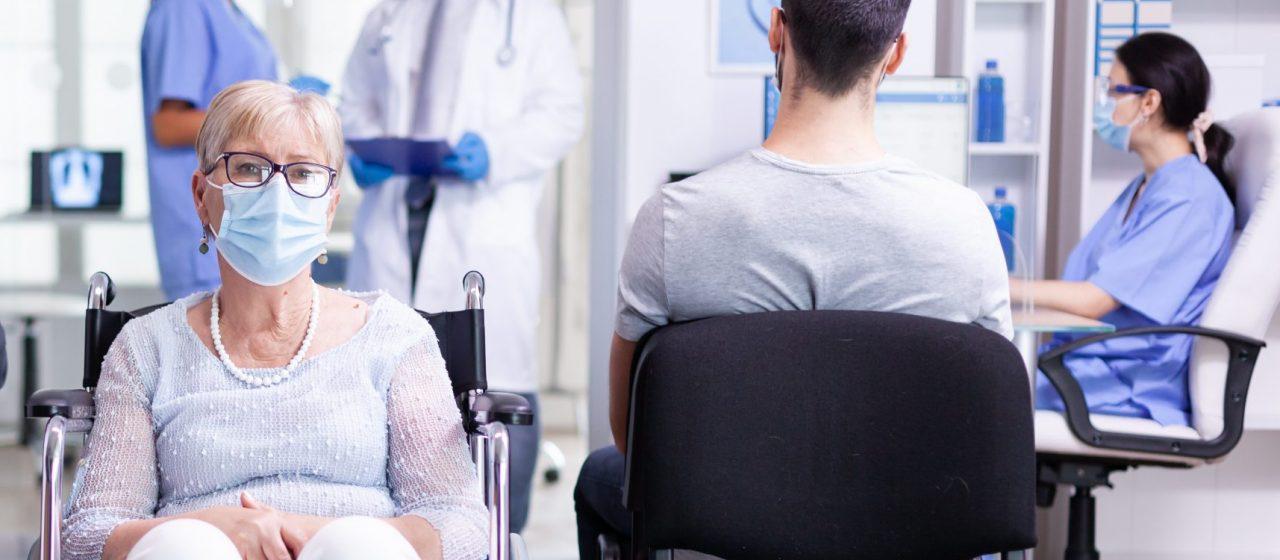 43% de las personas contagiadas en Minnesota no saben donde adquirieron el virus