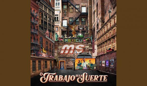 "Regresa ""La Casita"" de Banda MS al primer lugar del Billboard"