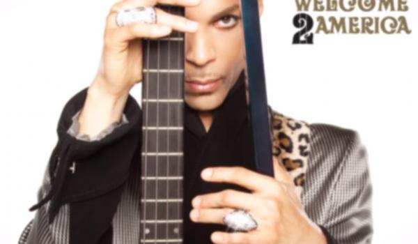 """El cantante Prince ( ya fallecido), sacará un nuevo disco """" Welcome 2 America"""""""