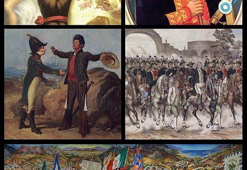 Hoy se conmemora el Grito de Independencia de México