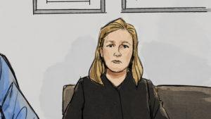 Piden abogados de ex Oficial de Brooklyn Center que se mantengan los cargos originales