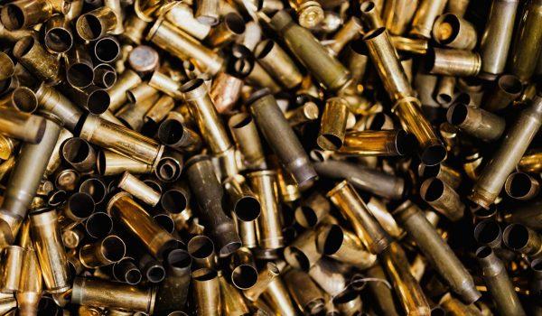 Muchos más disparos que en cualquier año se registran en Minneapolis