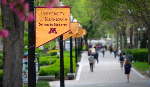 Obligatoria la vacuna para personal y estudiantes de la universidad de Minnesota