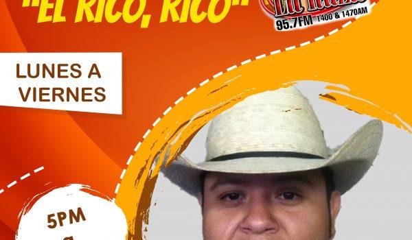 """""""El Rico, Rico"""""""