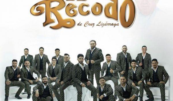 """Banda el Recodo de Cruz Lizárraga… En el #1 de la radio americana con el tema """"¿Qué tienen tus palabras?"""""""