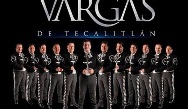 El Mariachi Vargas de Tecalitlán abre más fechas para Estados Unidos.