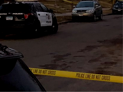 Tres baleados en 20 minutos en Minneapolis